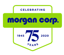 Morgan Corp Logo